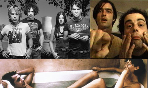 Dandy Warhols, BJM, and 9 Songs