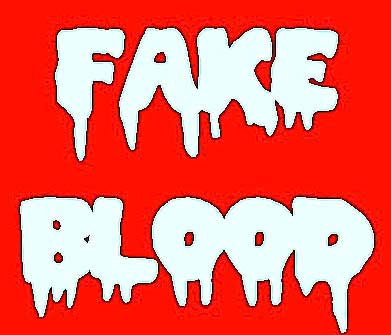 Fake Blood logo