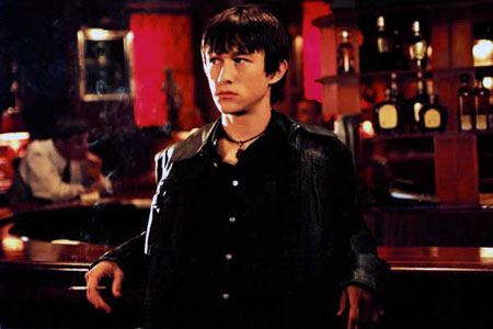 Neil in Mysterious Skin