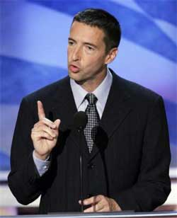 Ron Reagan Jr.