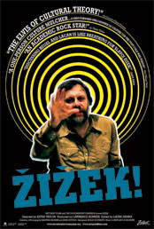Zizek! movie poster